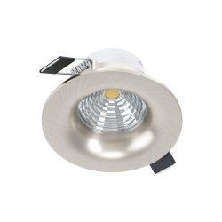 EGLO SALICETO süllyesztett lámpa 6W LED 98246