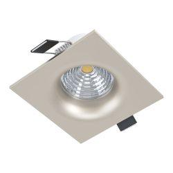 EGLO SALICETO süllyesztett lámpa 6W LED 98474