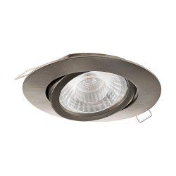 EGLO TEDO 1 süllyesztett lámpa 1X5W GU10 98642