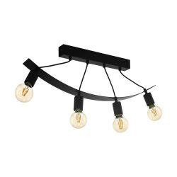 EGLO LABARETU mennyezeti lámpa 4X60W E27 99014
