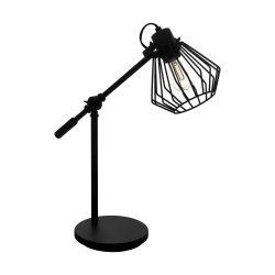 EGLO TABILLANO 1 asztali lámpa 1X40W E27 99019