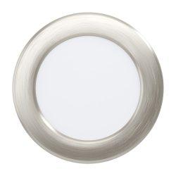 EGLO FUEVA 5 süllyesztett lámpa 5,5W LED 99137