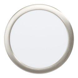 EGLO FUEVA 5 süllyesztett lámpa 16,5W LED 99139