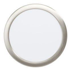 EGLO FUEVA 5 süllyesztett lámpa 16,5W LED 99155