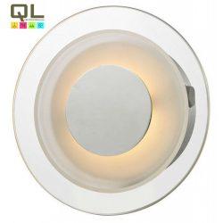 Universe LED fali lámpa kapcsolóval 745025