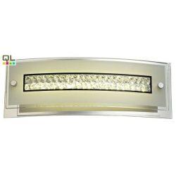 ESTO fali lámpa kapcsolóval BARRETTE 745010 LED 4000K