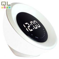 ESTO asztali lámpa CLOCK óra, lámpa 722027 NEM RENDELHETŐ