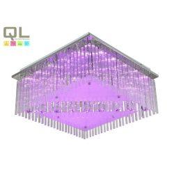 ESTO mennyezeti lámpa ELEGANCE kristályüveg, 3 fokozatba kapcsolható 749191-6