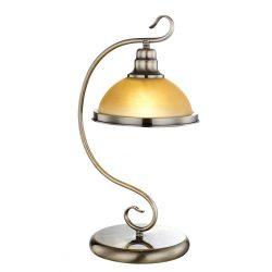 GLOBO SASSARI Asztali lámpa 1X E27 60W 6905-1T