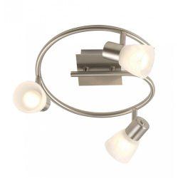 GLOBO PARRY Spot lámpa 3X E14 40W 54530-3
