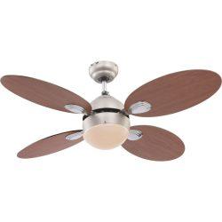 WADE 0318 Ventilátoros lámpa