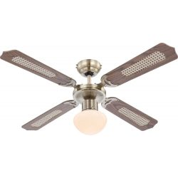 CHAMPION 0309 Ventilátoros lámpa