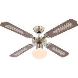 CHAMPION 0309 Ventilátoros lámpa !!! kifutott termék, már nem rendelhető !!!