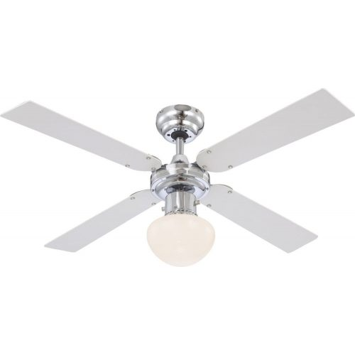 CHAMPION 0330 Ventilátoros lámpa !!! kifutott termék, már nem rendelhető !!!