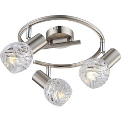 GLOBO BORONIA Spot lámpa 3X E14 40W 54344-3O