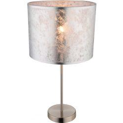 GLOBO AMY I Asztali lámpa 1X E27 60W 15188T1