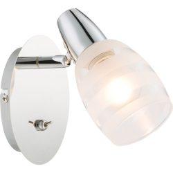 GLOBO ROY Spot lámpa 1X E14 40W 54985-1