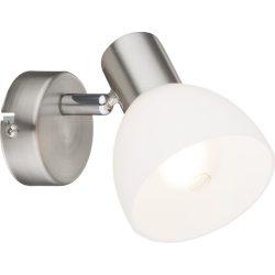 GLOBO ENIBAS Spot lámpa 1X E14 40W 54918-1