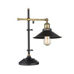 GLOBO LENIUS Asztali lámpa 1X E27 60W 15053T