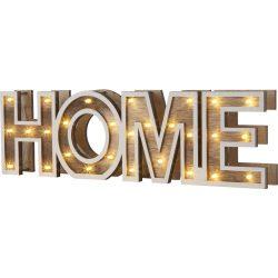 GLOBO HOME Asztali lámpa 28X LED 0,06W 29975