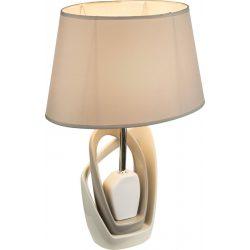 GLOBO JEREMY Asztali lámpa 1X E27 40W 21642T