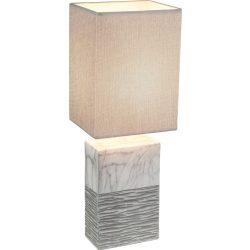 GLOBO JEREMY Asztali lámpa 1X E27 40W 21643T