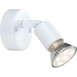 GLOBO OLANA Spot lámpa 1X GU10 LED 3W 57381-1L