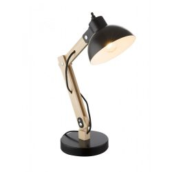 GLOBO TONGARIRO Asztali lámpa 1X E27 40W 21504