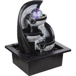 GLOBO ALBERT Asztali lámpa 4X RGB LED 0,13W 93022