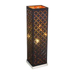 GLOBO CLARKE Asztali lámpa 1X E27 40W 15229T2