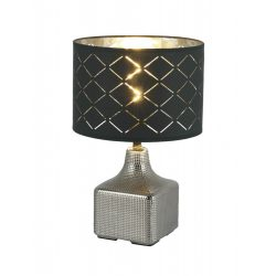 GLOBO MIRAUEA Asztali lámpa 1X E27 60W 21613
