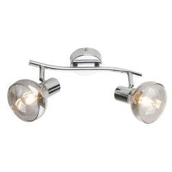 GLOBO LOTHAR Spot lámpa 2X E14 40W 54921-2