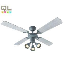 GLOBO mennyezeti csillár-ventilátor 3xGU10 HARVEY 03357