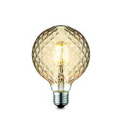 GLOBO LED BULB Fényforrás LED 1X E27 LED 4W 11461