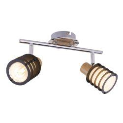 GLOBO VICI Spot lámpa 2X E14 40W 54816-2