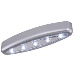 GLOBO ALIANO Mennyezeti lámpa 5X LED 0,2W 42417