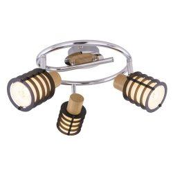 GLOBO VICI Spot lámpa 3X E14 40W 54816-3