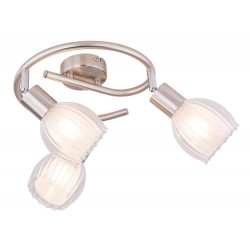 GLOBO ROSSO Spot lámpa 3X E14 40W 54988-3