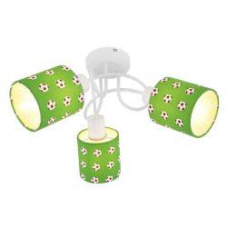 GLOBO LEMMI Spot lámpa 3X E14 LED 15W 54009-3