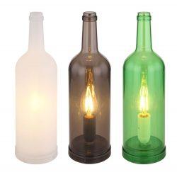 GLOBO LEVITO Asztali lámpa 1X E14 LED 7W 28048-12