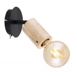 GLOBO JOSEBA Spot lámpa 1X E27 60W 54032-1