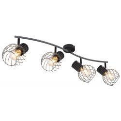 GLOBO BEVERONE Spot lámpa 4X E27 40W 54054-4