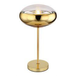 GLOBO ANDREW Asztali lámpa 1X E27 60W 15445TG