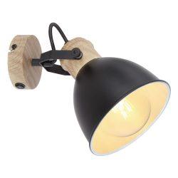 GLOBO WIHO Spot lámpa 1X E27 40W 54018-1S