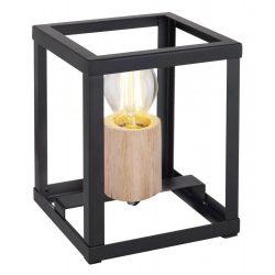 GLOBO HAGAR Asztali lámpa 1X E27 60W 15476T