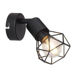 GLOBO XARA I Spot lámpa 1X E14 40W 54802S-1