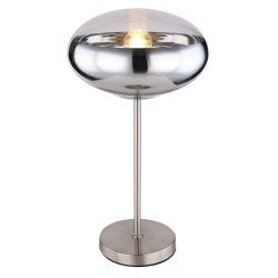 GLOBO ANDREW Asztali lámpa 1X E27 60W 15445TC