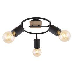 GLOBO JOSELLA Spot lámpa 3X E27 60W 54033-3