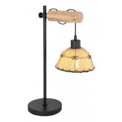 GLOBO REX Asztali lámpa 1X E27 60W 15442T