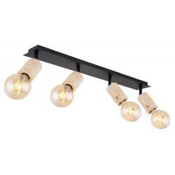 GLOBO JOSEBA Spot lámpa 4X E27 60W 54032-4